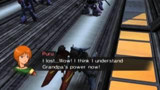 Dynasty Warriors Gundam 2 Mission Mode Master Asia