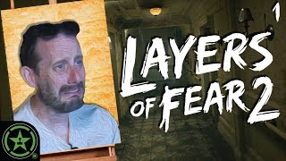 SHIP OF MYSTERY - Layers of Fear 2 (Part 1) | Let's Watch