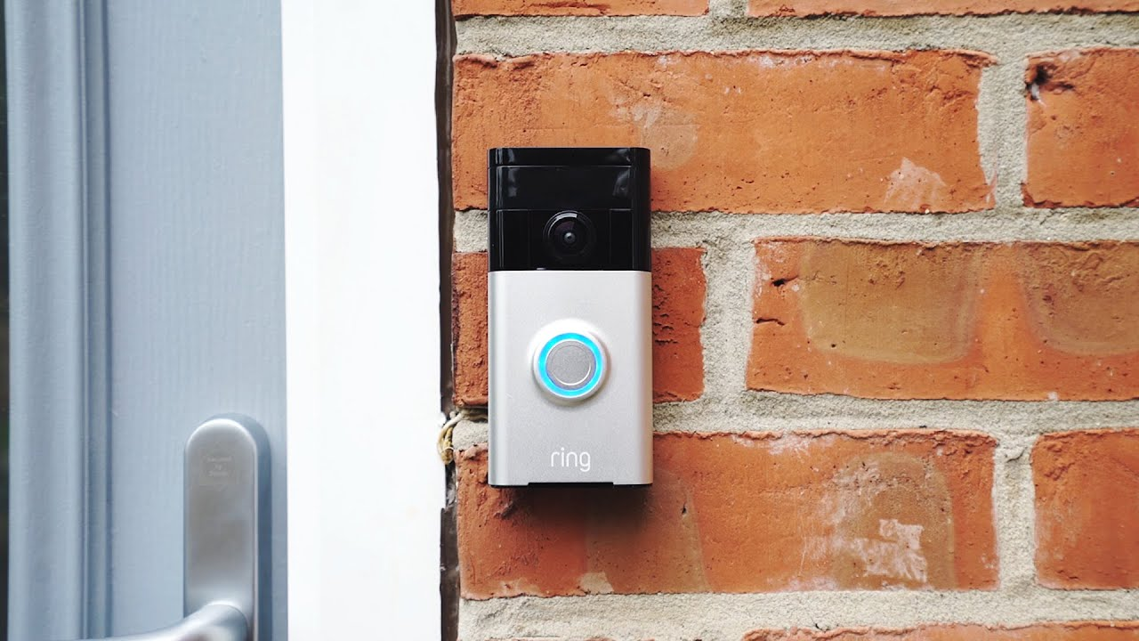 Ring Video Doorbell Review How Does It Work YouTube