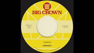 Liam Bailey - Champion -BC089-45 - Side A
