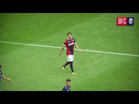 Hoffenheim-Bologna: gli highlights