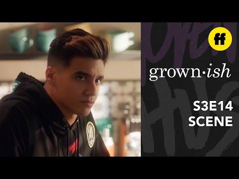 Download grown-ish Season 3, Episode 14 | Vivek Calls Out Doug & Aaron | Freeform