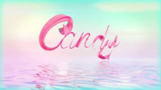 CANDY SEA C4D Ae