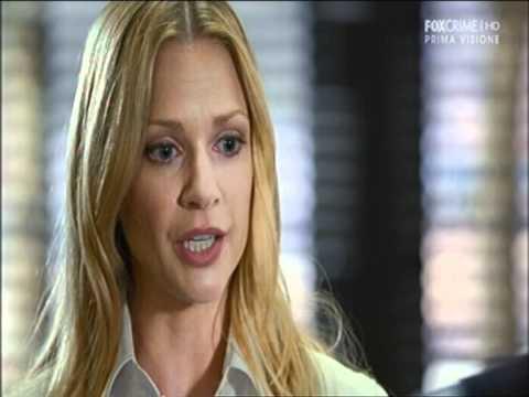 "Spencer Reid e Jennifer Jareau ""JJ"" - Criminal Minds 7x02 ITA"