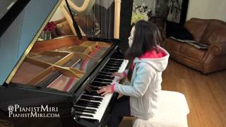 Rihanna - FourFiveSeconds ft. Kanye West & Paul McCartney | Piano Cover by Pianistmiri 이미리