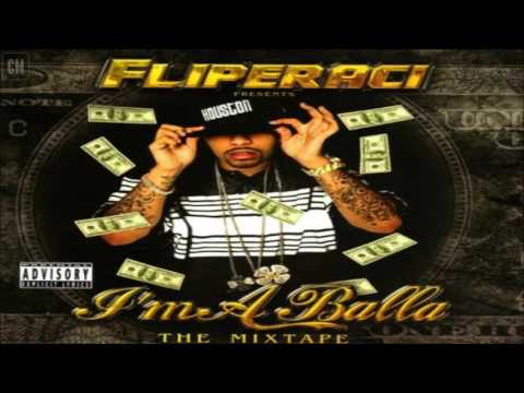 Lil' Flip - I'm A Balla [FULL MIXTAPE + DOWNLOAD LINK] [2006]