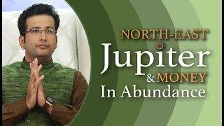NORTH-EAST JUPITER & MONEY IN ABUNDANCE.