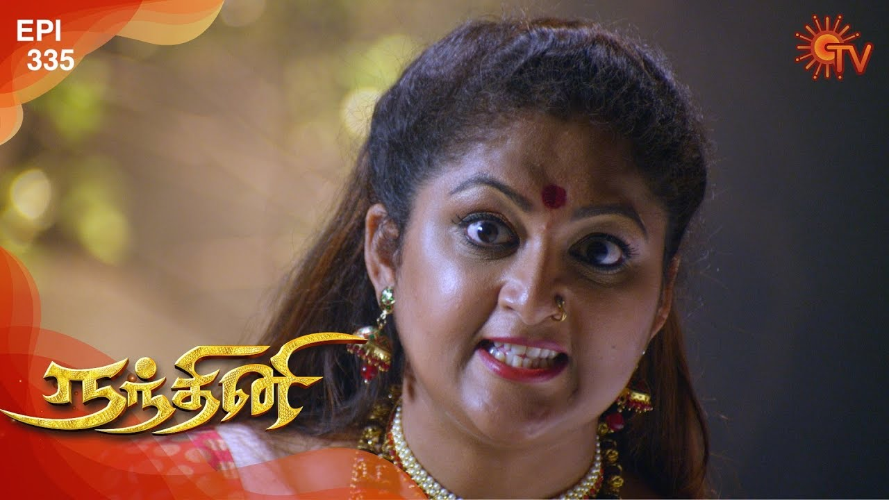 Nandhini - நந்தினி | Episode 335 | Sun TV Serial | Super Hit Tamil Serial