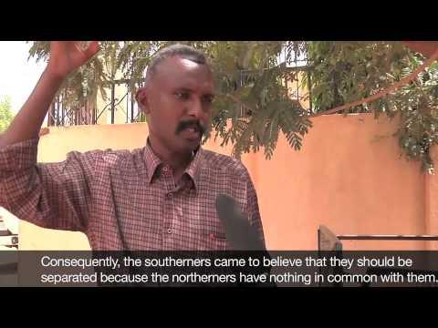 Sudan: Divided Identity, Divided Land P2