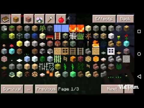 Mods Mcpe : Waypints / Redstone Mod?!?!