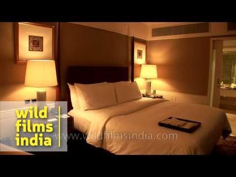 interiors-of-the-leela-hotel,-mumbai
