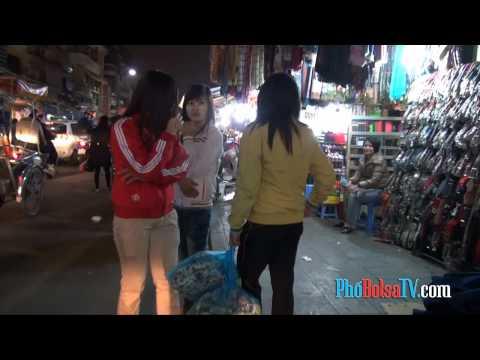 Phóng sự mùa Tết ở Việt Nam - Những ghi nhận ban đầu
