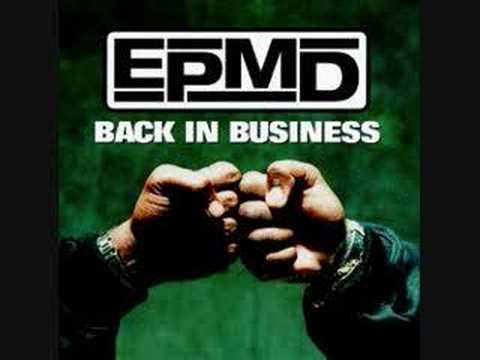 EPMD BACK BUSINESS TÉLÉCHARGER
