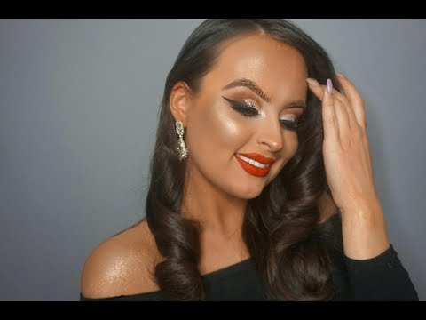 Valentines Day Vintage Glam - Q & A, Why did I leave ?????