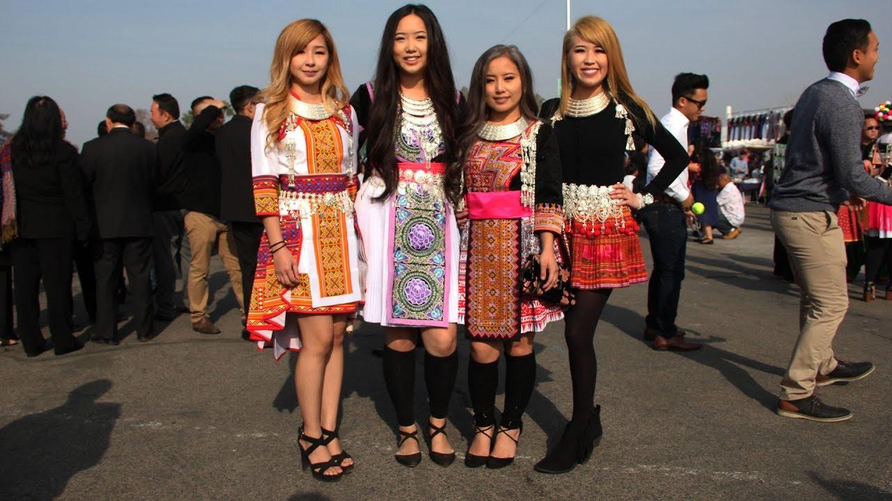 Hmong International New Year 2017 - YouTube |Hmong New Year