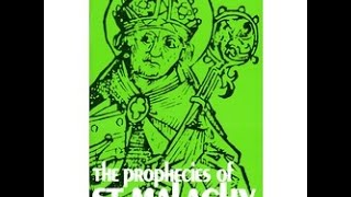 St. Malachy Prophecy Fulfilled.?  Will Cardinal Turkson be the last Pope, The False Prophet.?