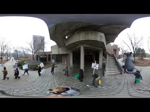 Inside the UIC Grad Student TA Strike: Key Questions Answered
