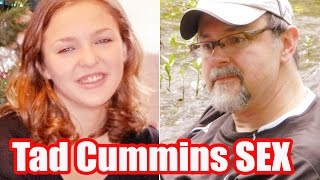 Tad Cummins do sex with Elizabeth Thomas || She is his student || They do mostly