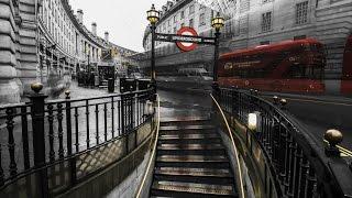 London - Hyperlapse Film (UHD 4K)