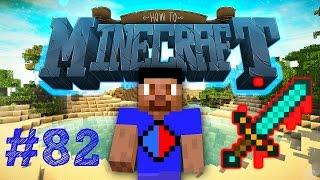 Minecraft SMP HOW TO MINECRAFT #82 'RAIDING, WAR & PVP!' with Vikkstar