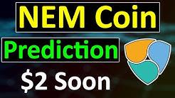 NEM Coin Price Prediction | Can NEM Price Hit $2.?? 💰| By Crypto Asia
