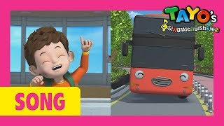 Video Tayo's sing along show 2 l Let's Go On A Fun Trip l Tayo the Little Bus download MP3, 3GP, MP4, WEBM, AVI, FLV Agustus 2018