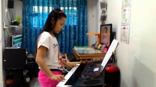 River of babylon, organ-TK
