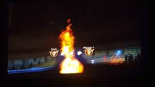 Jak X Combat Racing: Gameplay Jak Turbo Dash Deathdrome