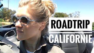 Mon ROADTRIP dans l'Ouest Américain | CALIFORNIE !