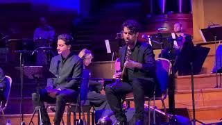 Homayoun Shajarian & Sohrab Pournazeri - Ahay Khabardar - London 29/09/2019