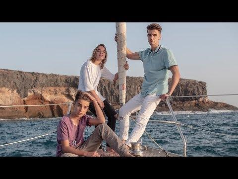 En Mi Corazón - Adexe & Nau + Izan Llunas (Videoclip Oficial)