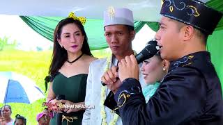 Janur Kuning Melengkung Juanda Disamperin Mr. Money | NIKAH GRATIS Spesial Uang Kaget Eps. 11 (4/6)