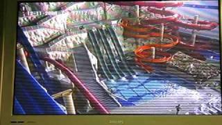 Аквапарк «Лимпопо» в Екатеринбурге(Камеры аквазоны, вид из центра в разных направлениях Видео снято на фотоаппарат, съемка с рук (извините..., 2009-10-31T00:07:59.000Z)