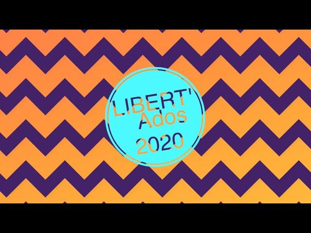 LIBERT'Ados 2020