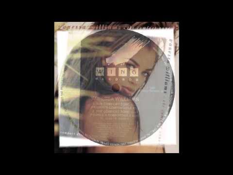 Vanessa Williams - The Comfort Zone (Frankie's Comfortable Mix)