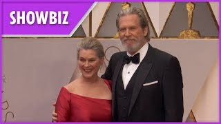 Jeff Bridges to receive lifetime achievement award at Golden Globes