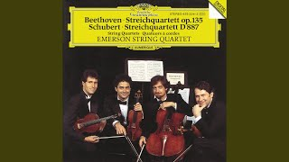 Schubert: String Quartet No.15 in G, D.887 - 1. Allegro molto moderato