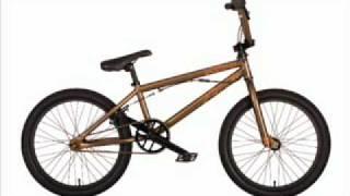 Dk's Freestyle Bmx Bikes of 2009