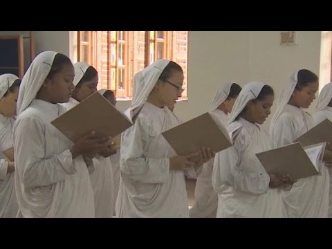 Mother Teresa's co-worker: She's a ray of inten...