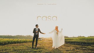 RASA - Raudhah FT. Juan Madial (Official Lyric Video)
