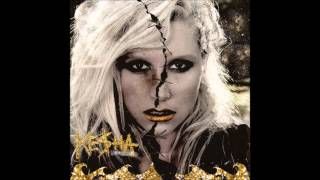 Ke$ha - Thinking Of You (Speed Up)