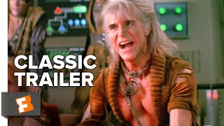 Star Trek II: The Wrath of Khan (1982) Trailer #1 | Movieclips Classic Trailers