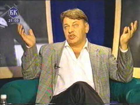 Dragan Malešević Tapi , emisija Tabloid , 1 deo