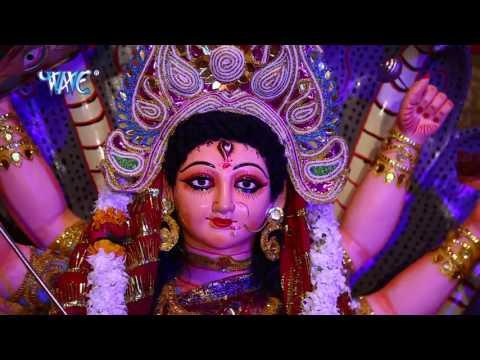 माई के मन्दिरवा में | Aarti Sangrah Mai Ke Darbar | Dheeraj Singh | Bhojpuri Devi Geet Song