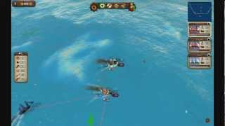 |How to| Naval Battles | Port Royale 3 with OptimusBrit