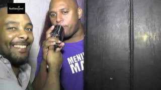 Mural Entertainment & MC Suxeco Roots Amora Dj Barata Dj Bruno Santos Dj Bruno G-Star