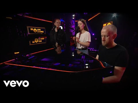 Sigrid - Don't Feel Like Crying in the Live Lounge Mp3