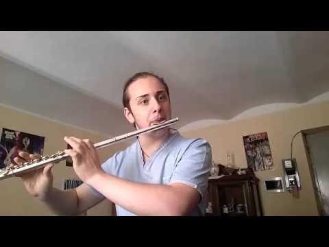 Tapion Theme Flute...