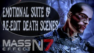 Mass Effect Trilogy | Tribute To The Fallen | Emotional Suite