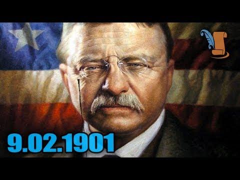 Theodore Roosevelt: Big Stick Ideology